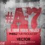 Popular by Pheelz ft. Vector