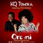 KQ Tomiwa Ft Timi Dakolo