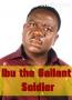 Ibu the Gallant Soldier
