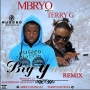 Big Yansh Mbryo Ft Terry G