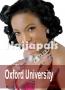Oxford University 2