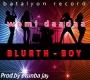 Blurth Boy