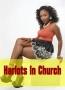 Harlots In Church
