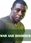 WAR AND DISORDER 2