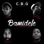C.B.G ft. Omar, B.O.S , Danny Sax, Oscar