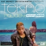 Holiday by Tekno ft. Davido