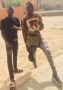 Freestyle by Agba G ft Dablu