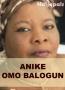 Anike Omo Balogun