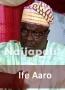 Ife Aaro