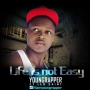 life is not easy by yungrapper ft leo saint