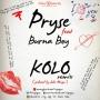 Pryse ft Burna Boy (Prod. M.I)