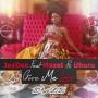 Give Me Love by Lady Jaydee  Ft. Mazet & Uhuru