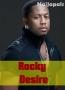 Rocky Desire
