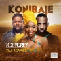 Toby Grey Ft 9ice x Skales