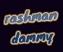 Rashmandammy