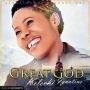 Great God by Kelechi