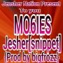 Jensher [snippet] {prod by bigfrozz} by MO6IES