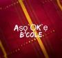 Aso Oke by B'Cole
