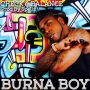 Check & Balance Burna Boy (Prod. Spellz)