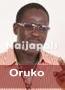 Oruko