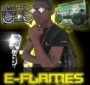 flames in the world by e-flames ft d1 and fazzy
