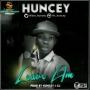 Huncey-Leave Am