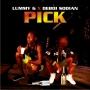 Pick by Deyboisordian X Lummy G