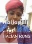 ITALIAN RUNS