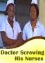 Doctor Screwing His Nurses