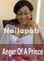 Anger Of A Prince