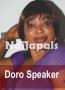 Doro Speaker 2