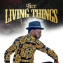 Living Things by 9ice