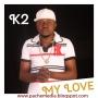 MY LOVE by K2