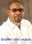 Ibrahim Omo Orukan 2