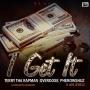 Terry Tha Rapman, Overdose, Pherowshuz feat. Jide Jewels