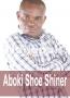 Aboki Shoe Shiner