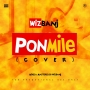 PONMILE (COVER).mp3@ladieslodgeent. by WIZBANJ