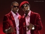 Stand up by P square