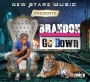 GO DOWN_(prod.shavo-lord) by BRANDON_(new star music)