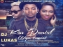 Kiss daniel ft Toby grey, DJ Lukas