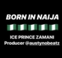 Born In Naija Ice Prince Zamani