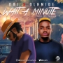 Wait a Minute by Boj Feat. Olamide