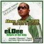 eLDee - Professional ft. OlaDELe by eLDee