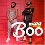 Boo by Kcee ft. Tekno