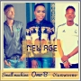 Omo B ft Small machine & Oluwateeno