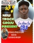 Gboju by Alijonnu Rap ft ijoba rap Olamide ft small doctor ft jagaban