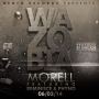 Wazobia by Morell ft. Reminisce & Phyno