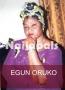EGUN ORUKO