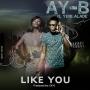 AY-B ft. Yemi Alade (Prod by Ex-O)