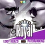 Royal by Eddy Kenzo ft. Patoranking